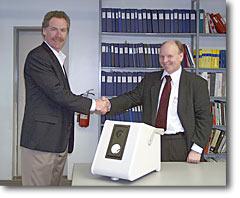 Kln Klein Product Development Inc 3d Image Acquisition