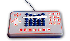 Picture of Electronic Abacus. Click to see larger image