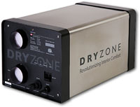 The new, re-engineered Dryzone Dehumidifier for Boats and Yachts. (Photo courtesy of Dryzone). Click to view larger image.